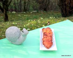 Massepains cuits d'Issoudun - Christophe Felder