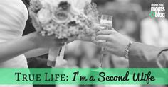 True Life: I'm a Second Wife