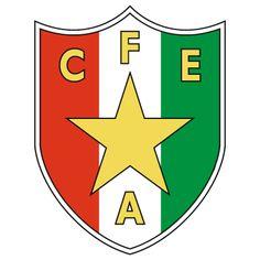 CF ESTRELA DA AMADORA   -  AMADORA  portugal