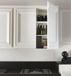 Фотография Classic Kitchen Cabinets, Luxury Interior Design, Kitchen Pantry, Maine House, Shelves, Pantries, Furniture, Detail, Home Decor