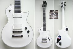 Wow , this sexy beast 's just arrived from the moon with 7 strings loaded ! , Dj - Dj - Djent !