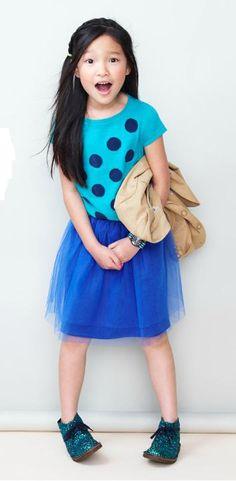 kids fashion, girls fashion