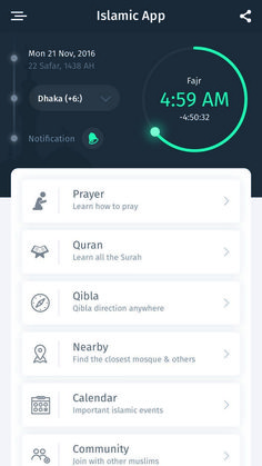 Beautiful List Ui For Mobile App (54)