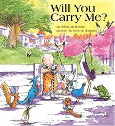 Will You Carry Me? by Helene Van Rossum http://www.amazon.com/dp/1929132743/ref=cm_sw_r_pi_dp_4TT-wb17MDYBF
