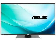 Asus LCD HDMI/DVI-D/DisplayPort Speaker Black