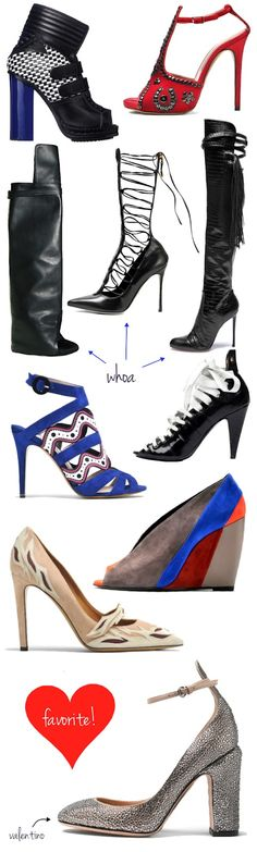 top 10 fall shoes
