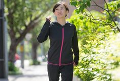 5 Ways to Burn More Calories on a Walk