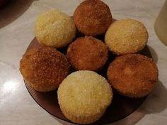 Kürtős kalács muffin bögrésen! Vigyázat a recept iszonyat egyszerű! - Egyszerű Gyors Receptek