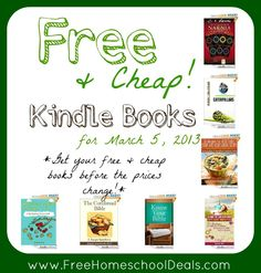 Free and Cheap Kindle Books 3/5/13: The Chronicles of Narnia Complete 7-Book Collection, THE WAYS of GOD (Finding Purpose Through Your Pain), + More!