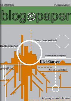 Numero 2 di BlogsPaper – Ottobre 2012