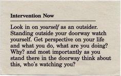 Invertention Now