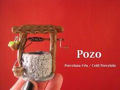 Pozo Porcelana Fria / Cold Porcelain - YouTube