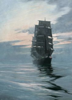 marine oil paintings - Montagu Dawson    ...BTW,Please Check this out:  http://artcaffeine.imobileappsys.com