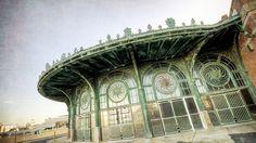 Asbury Park Carousel.