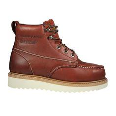 Wolverine Men's T-Bone Steel Toe Work boots