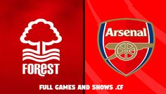 Nottingham Forest vs Arsenal - EFL Cup Highlights