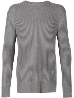 Ovadia & Sons side zip crewneck, shop now at Farfetch