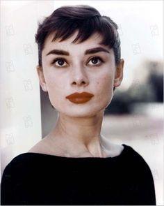 Una cara con Ángel : foto Audrey Hepburn, Stanley Donen