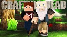 """Minecraft Crafting Dead - """"Better Tomorrow"""" #9 (The Walking Dead Roleplay S13)"""