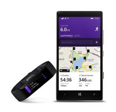 Microsoft's health revolution is here: Microsoft Band ($199) + Microsoft Health System