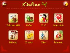 iOnline | Game iOnline | Tải iOnline | Game Mobile Online