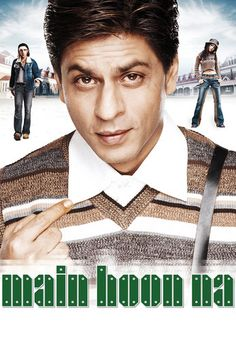 Main Hoon Na - Farah Khan | Bollywood |914238337: Main Hoon Na - Farah Khan…