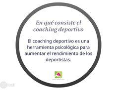 #Coaching #coachingdeportivo SORAYA ARRANZ COACH  #twitter @Sarranzcoach