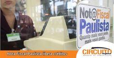 GOVERNO DE SP LIBERA R$ 679 MILHÕES DA NOTA FISCAL PAULISTA