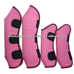 #horse shipping boots, #horse boots tendon boots, #neoprene horse boots