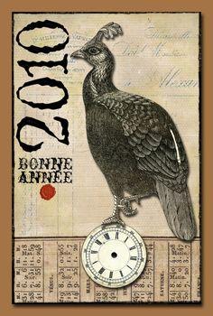 2010 bonne annee