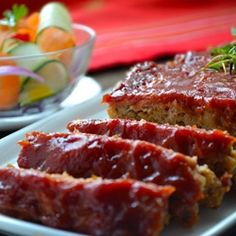 Stovetop Stuffing Meat Loaf by oldcook