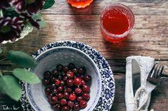 Cranberry juice