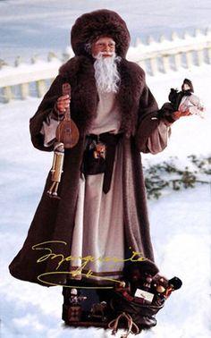 Santa Fanatic