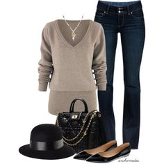"""""""Be Myself"""" by archimedes16 on Polyvore"""
