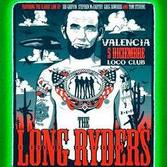 A lomos de los LONG RYDERS (El Loco, 5-12-14, Valencia)       Cuando el pasado verano me enviaban por whatsapp la noticia de que los Long Ryders  iban a veni...http://woody-jagger.blogspot.com/2014/12/a-lomos-de-los-long-ryders-el-loco-5-12.html