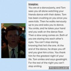 Tom Holland Loves You! Funny Marvel Memes, Dc Memes, Marvel Jokes, Stupid Funny Memes, Marvel Avengers, Text Imagines, Imagines Crush, Baby Boy Toms, Tom Holland Fanfiction