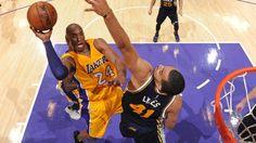 Kobe Bryant Day: tutti i numeri di un grande campione