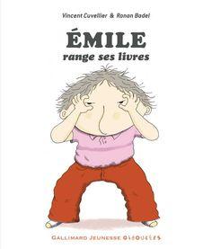 Par Julie Cadilhac - Lagrandeparade.fr/ Alors voilà : Émile est un petit garçon au caractère bien trempé. Un tantinet râleur, capricieux, exaspérant. Un enfant quoi. Il a toujours de nouvelles idées géniales qu'il veut voir réaliser dans la minute...