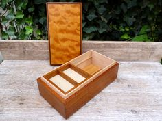 Groomsman Groom Wedding Engagement Gift Cigar Humidors Wooden Handmade Custom Personalized Boxes Favors Keepsake 3 ct. | Gifts for Him Ideas | Pinterest ... & Groomsman Groom Wedding Engagement Gift Cigar Humidors Wooden ... Aboutintivar.Com