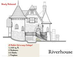 New Homes in Maryland's Howard and Carroll Counties - Storybook Home Plans