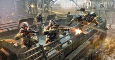 Vida Bajo Tierra: Warface para Xbox 360 Beta Disponible   Video