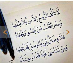 اميره العالم ... Beautiful Arabic Words, Arabic Love Quotes, Islamic Quotes, Poet Quotes, Words Quotes, Life Quotes, Sweet Words, Love Words, Arabic Poetry