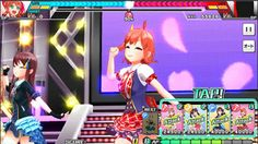 THE BEST GAMES FOR YOU: Aozora Under Girls (青空アンダーガールズ!) Android / IOS gam...