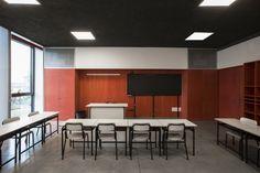 Gallery of G.Zanella Primary School Renovation and Extension / Giulia de Appolonia- officina di architettura  - 8