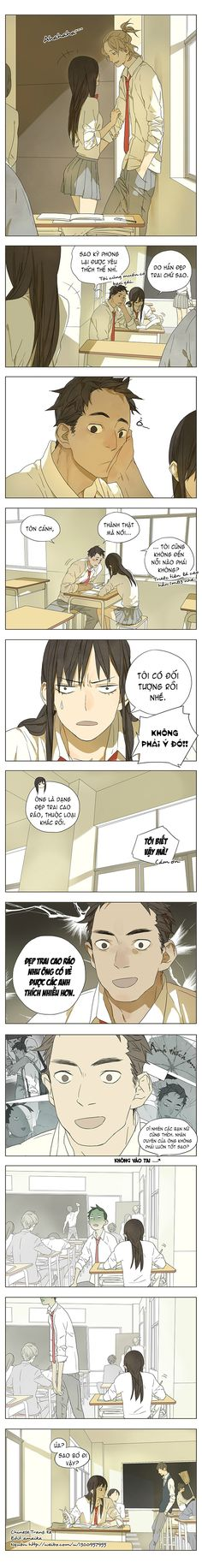 Tamen De Gushi 50 - Read Tamen De Gushi 50 Manga Scans Page 1 Free and No Registration required for Tamen De Gushi 50 Manga Art, Manga Anime, Anime Art, Comic Manga, Manga Comics, Cute Comics, Funny Comics, Manhwa, Tan Jiu