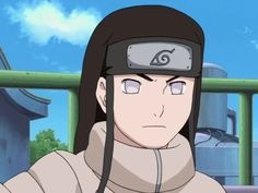 I got: Neji! Which Naruto Character Are You?
