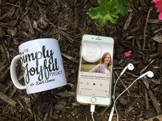 The Simply Joyful Podcast with Kristi Clover Episode #028 with my special guest Heather MacFadyen: Learning How to Remain a God Centered Mom -- Don't miss this episode of the podcast. It's filled with tons of amazing encouragement on making sure that in the busyness of motherhood you get into God's word!