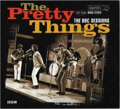 The Pretty Things (band) John Mayall, 60s Rock, Beat Generation, 60s Music, Music Station, Psychedelic Rock, British Invasion, Internet Radio, Blues Rock