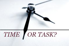 Time or Task: How Many Hours Should Leaders Work?