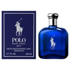 #perfume para hombre Ralph Lauren Polo Blue Eau de Toilette de #RalphLauren  https://perfumesana.com/polo-blue-ralph-lauren/1279-ralph-lauren-polo-blue-edt-200-ml-spray-3605975047240.html